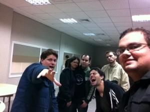Mega Drive - U PASSADO, É AGORA!