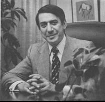David Rosen - O fundador