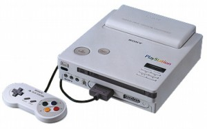 Nintendo / Sony Play Station