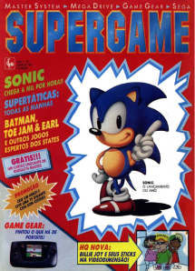 SuperGame nº 1
